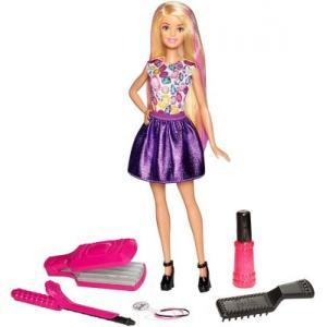 ORİJİNAL Barbie Etkileyici Saçlar DWK49