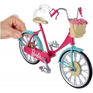 ORİJİNAL LİSANSLI ÜRÜN Barbienin Bisikleti DVX55