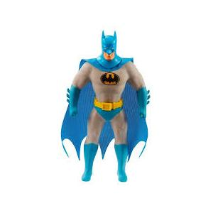 Orijinal Stretch Armstrong Batman Esnek Lastik Adam 15 Cm