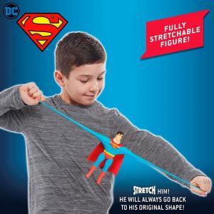 Orijinal Stretch Armstrong Süpermen Esnek Lastik Adam 15 Cm