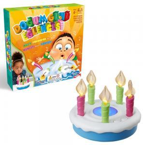 ORİJİNAL ÜRÜN Hasbro Doğum Günü Eğlencesi E0887