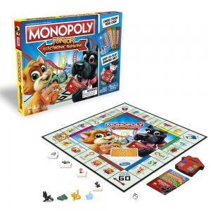 ORİJİNAL ÜRÜN Monopoly Junior Elektronik Bankacılık E1842