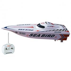 1:25 Uzaktan Kumandalı Sea Bird Tekne Büyük Boy 50 Cm
