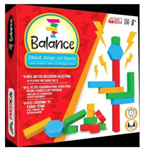 Redka Balance Denge Ve Hız Oyunu
