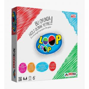 Redka Loop Loop