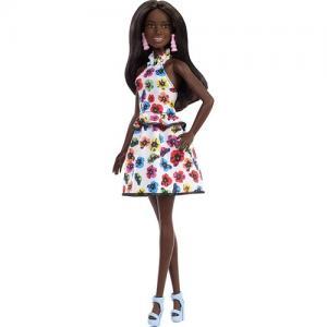 Barbie Fashionistas Büyüleyici Parti Bebekleri FBR37-FXL46