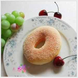 SQUİSHY Kokulu Yavaş Yükselen Donut Çörek Slow Rısıng Sukuşi