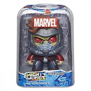 Marvel Mighty Muggs Figür Star Lord E2122