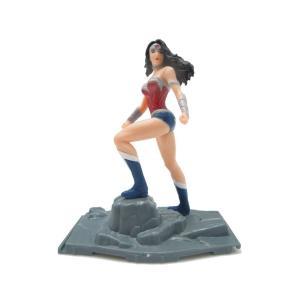 Figz Dc Comics Birleşen Figürler Wonder Woman 8 cm ORJİNAL