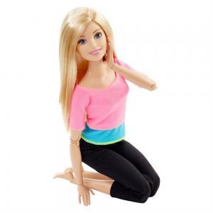 Barbie Sonsuz Hareket - Pembe Dhl81-Dhl82