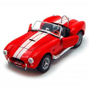 Welly 1:24 1965 Shelby Cobra 427 SC