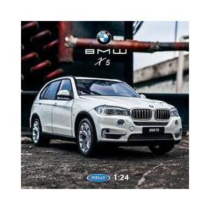 EFSANE MODEL 1-24 WELLY MODEL ARABA BMW X5